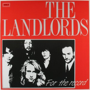 The Landlords, For the Record
